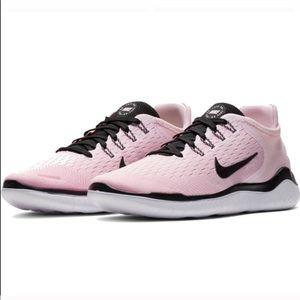 Brand new Nike Free Run